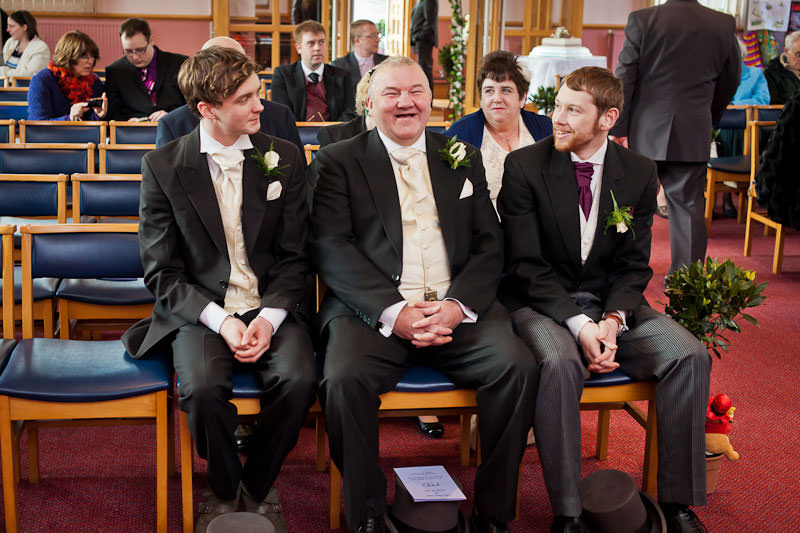 Llyndir Hall Wedding (8)