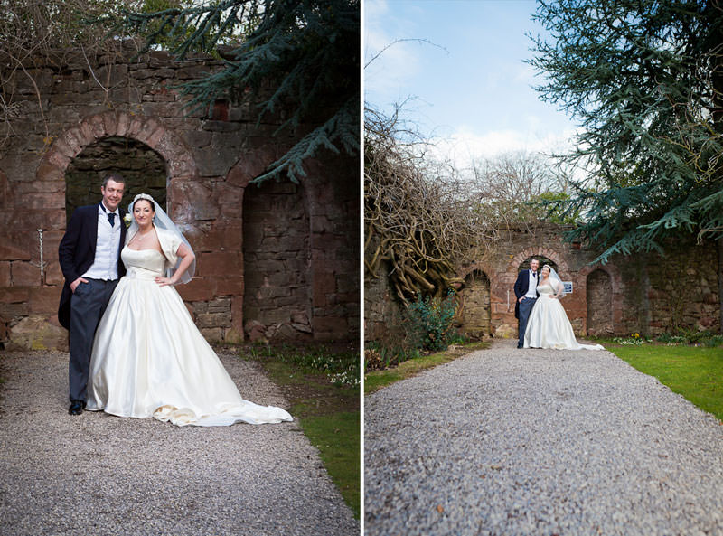 Ruthin Castle Wedding Photography (29)