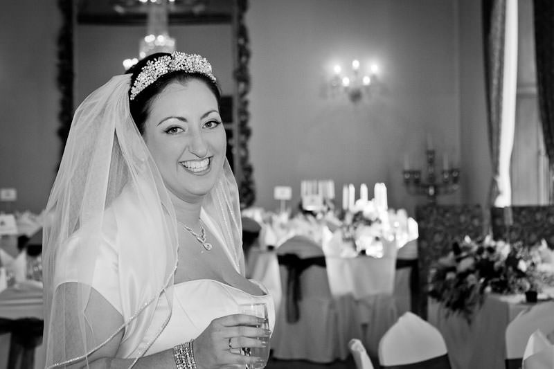 Ruthin Castle Wedding Photography (31)