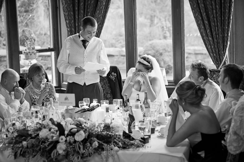 Ruthin Castle Wedding Photography (42)