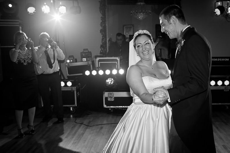 Ruthin Castle Wedding Photography (53)
