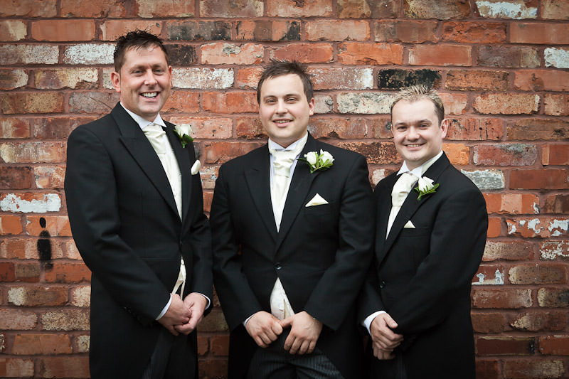Village Bromborough Wedding (9)
