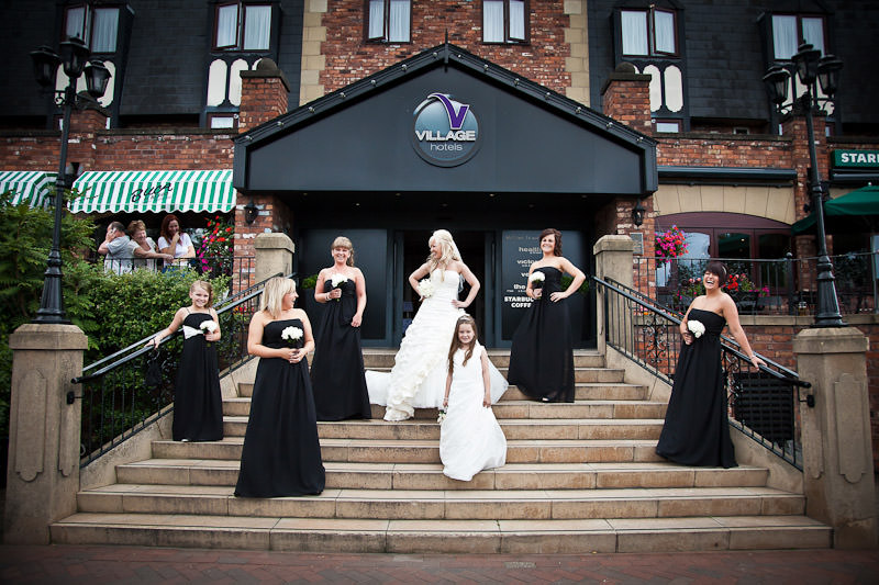 Village Bromborough Wedding (13)