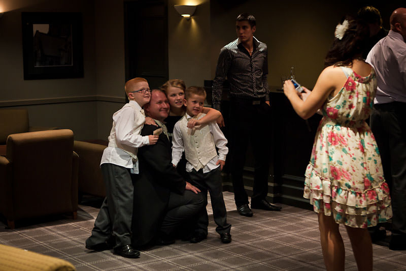 Village Bromborough Wedding (49)