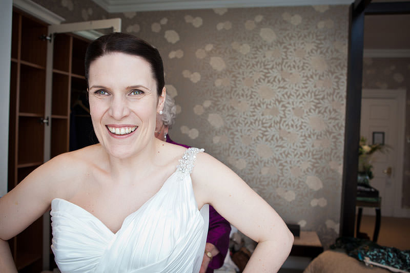 Wedding Rowton Hall - (13)