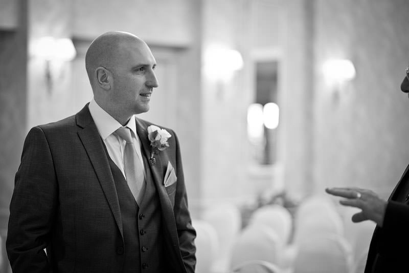 Wedding Rowton Hall - (14)