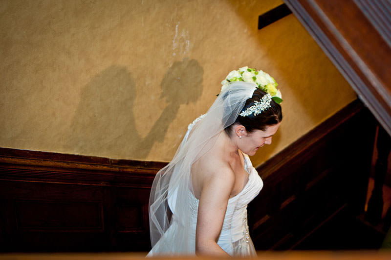 Wedding Rowton Hall - (16)