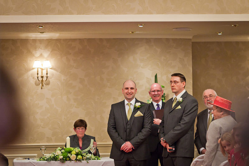 Wedding Rowton Hall - (23)