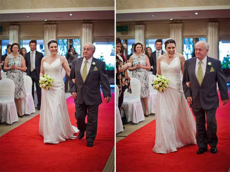 Wedding Rowton Hall - (24)