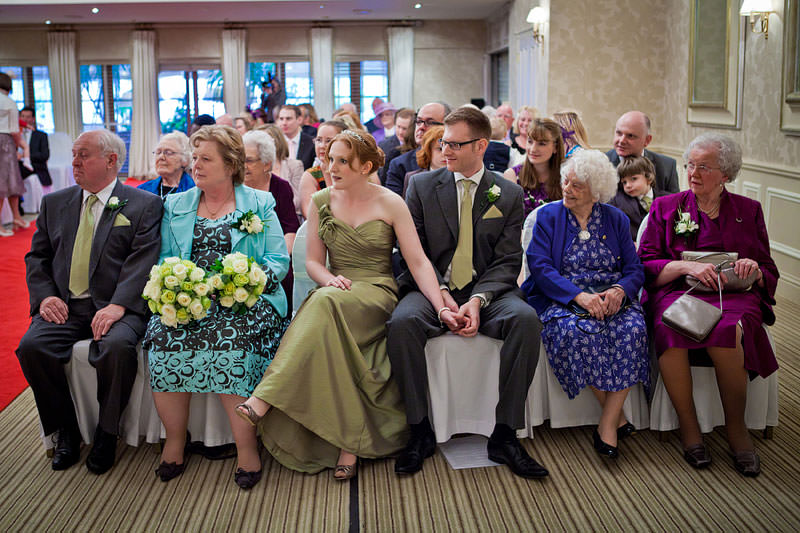 Wedding Rowton Hall - (26)