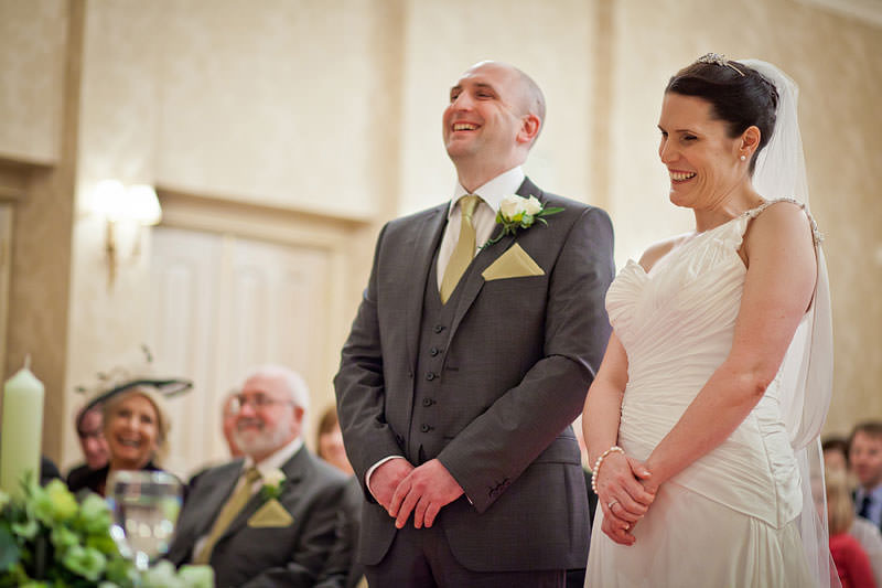 Wedding Rowton Hall - (27)