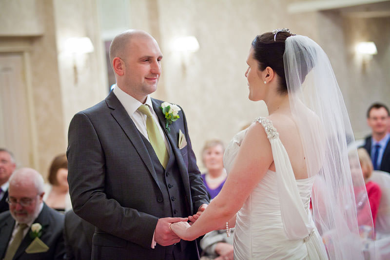 Wedding Rowton Hall - (28)