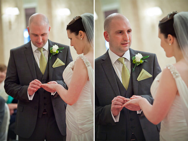 Wedding Rowton Hall - (29)