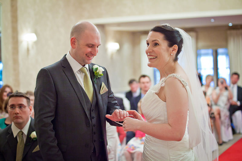 Wedding Rowton Hall - (30)