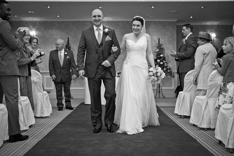 Wedding Rowton Hall - (33)