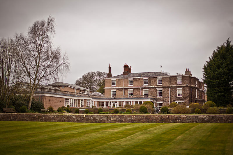 Wedding Rowton Hall - (34)