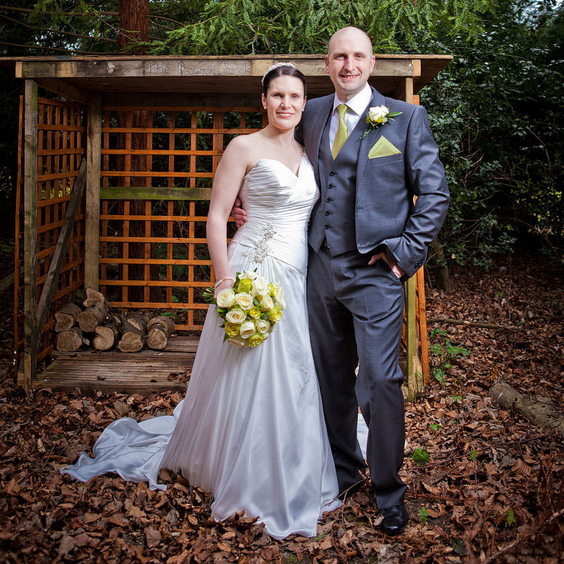 Wedding Rowton Hall - (36)