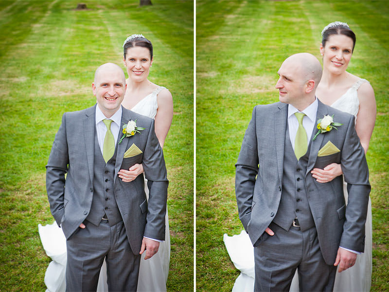 Wedding Rowton Hall - (38)