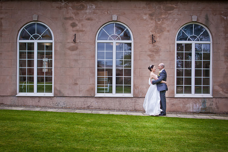 Wedding Rowton Hall - (39)