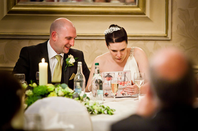 Wedding Rowton Hall - (41)