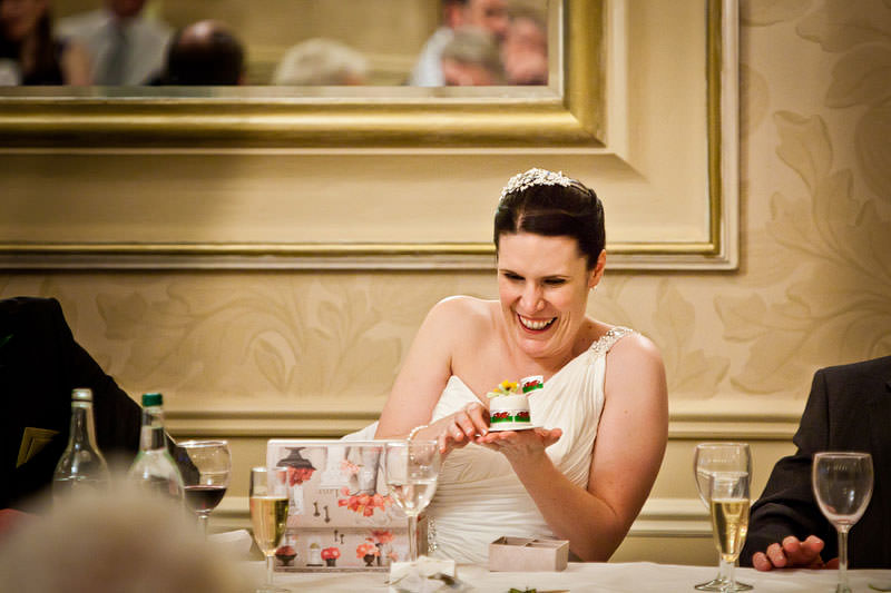 Wedding Rowton Hall - (42)