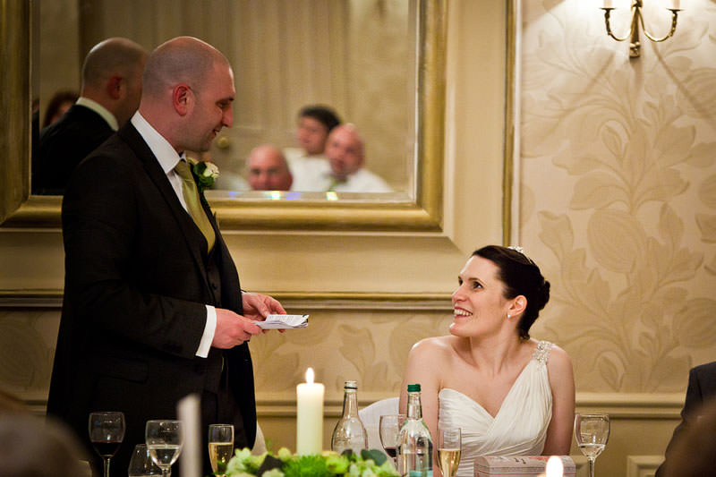 Wedding Rowton Hall - (45)