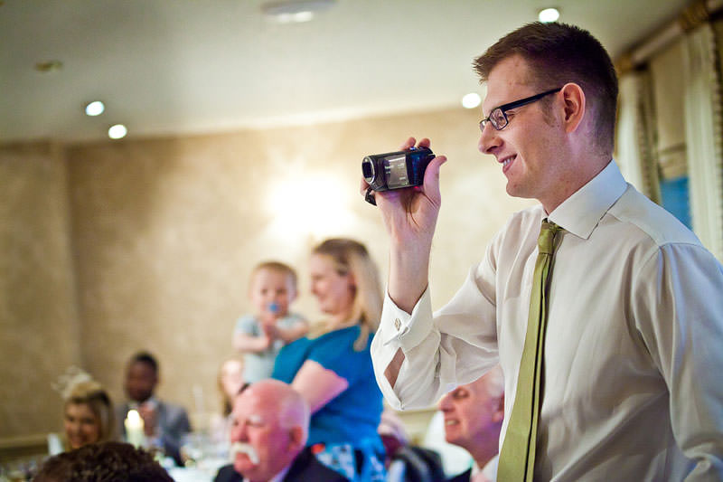 Wedding Rowton Hall - (46)