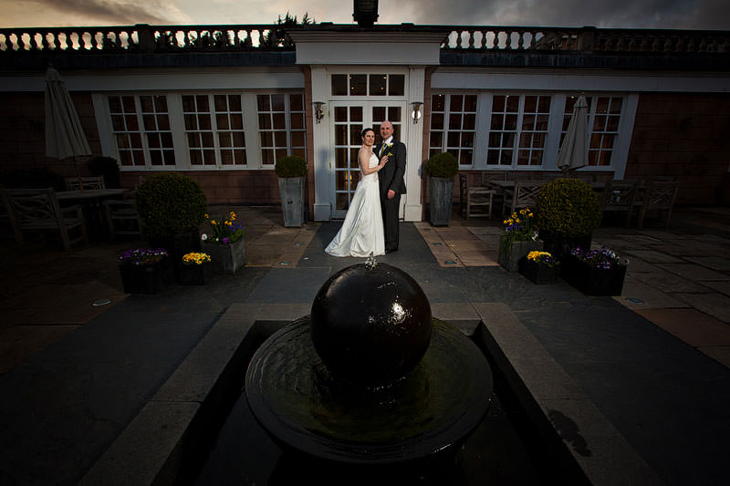 Wedding Rowton Hall - (47)