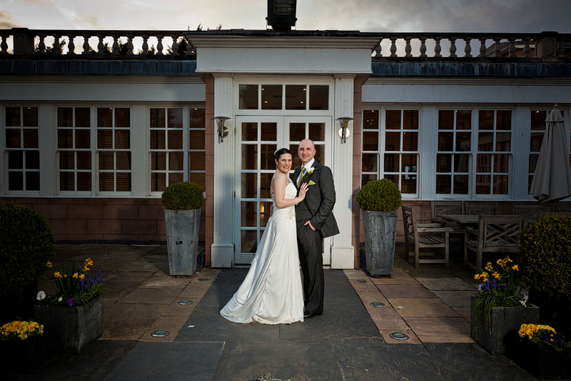 Wedding Rowton Hall - (48)
