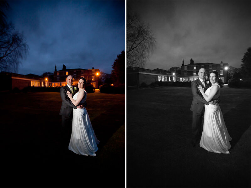Wedding Rowton Hall - (49)