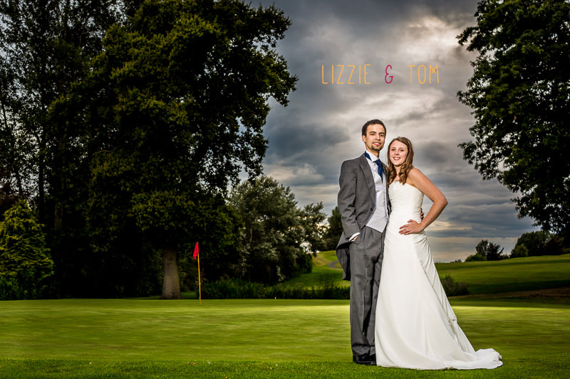 Hill Valley Hotel Wedding Photographer - Marie Lloyd Photography