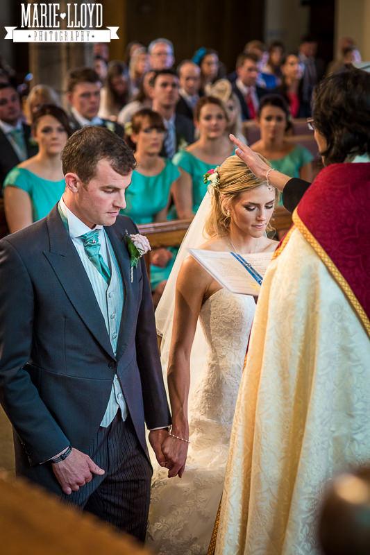 Wedding photography north wales