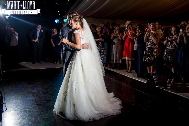 wedding north wales