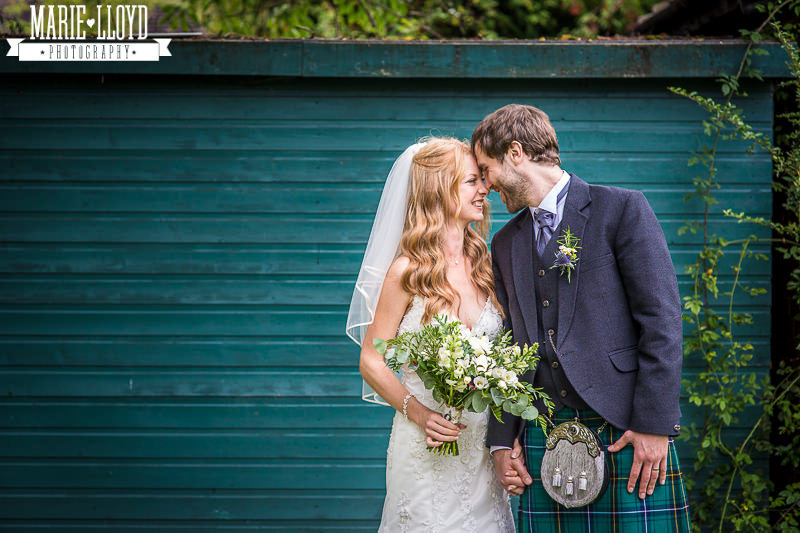 Hundres house Hotel wedding photographer