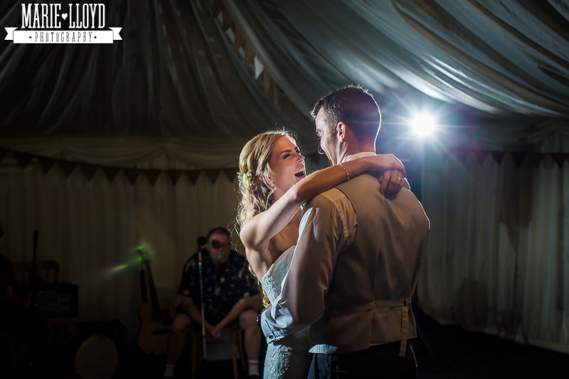 Amazing first dance photographs