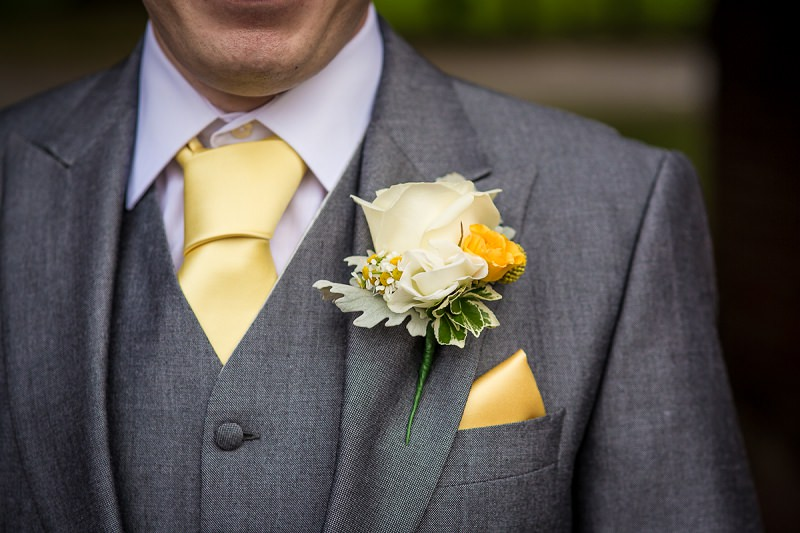 Outstanding Grey And Yellow Wedding Suits Picture Collection ...