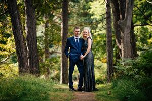 Kristin & Stephen