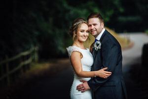 Rebecca & Jon