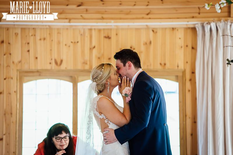 wedding colshaw hall