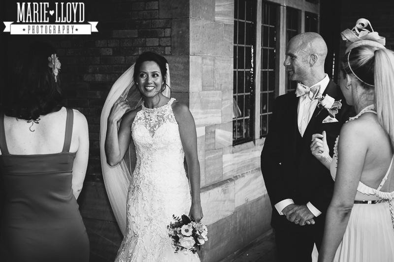 WEDDING INGLEWOOD MANOR