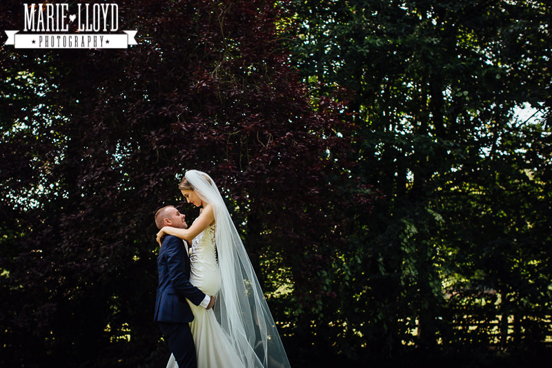 Wedding Mitton Hall