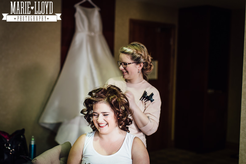 wedding photography Quay hotel