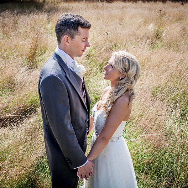 Wedding Photography Iscoyd Park