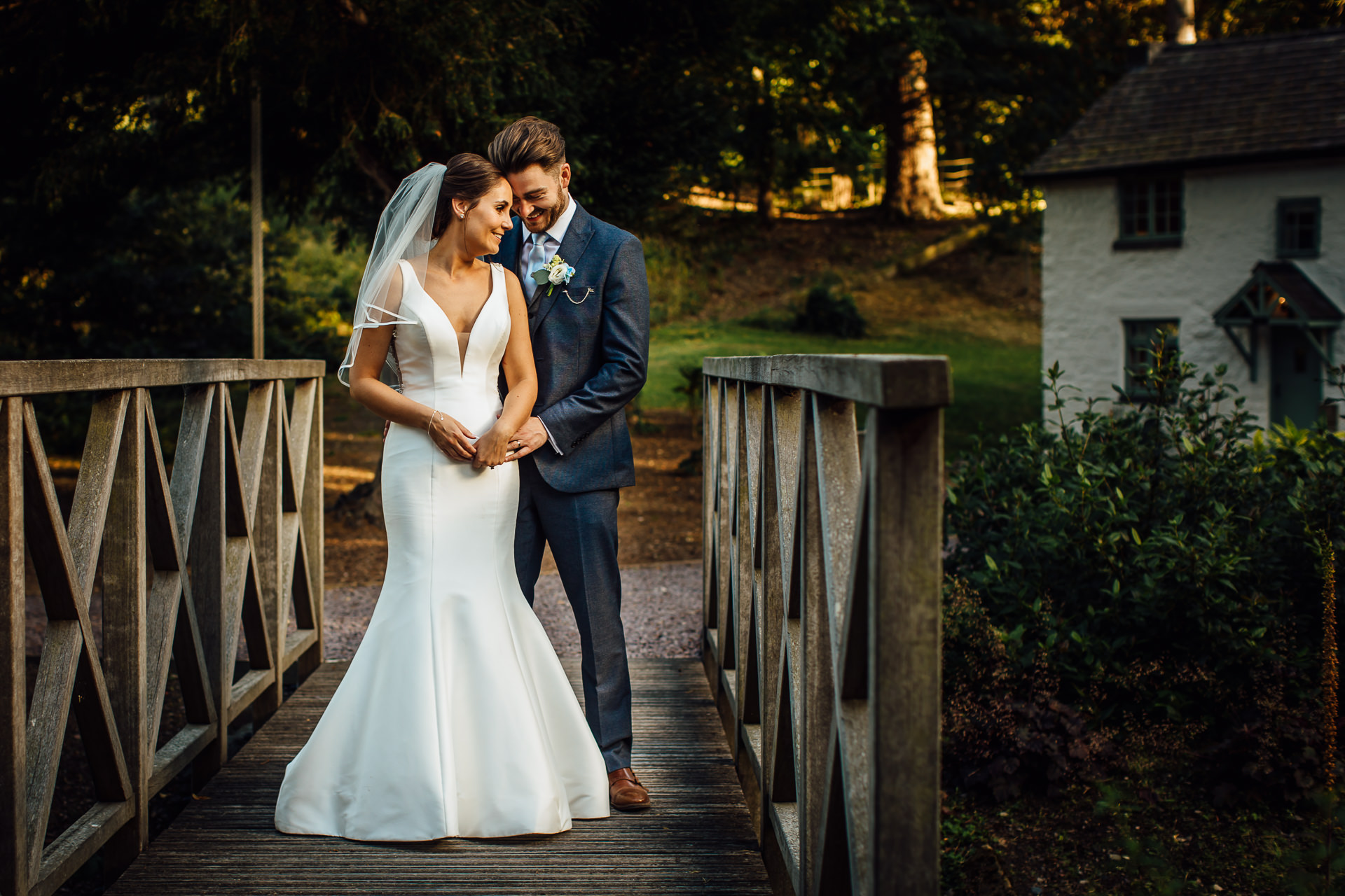 WEDDING PHOTOGRAPHY TYN DWR