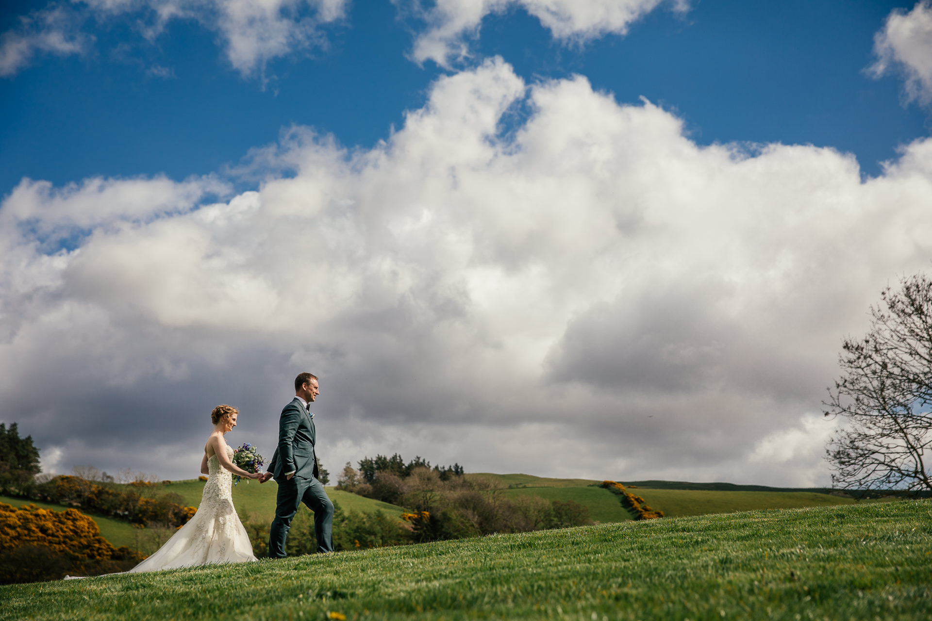 WEDDING PHOTOGRAPHY north wales