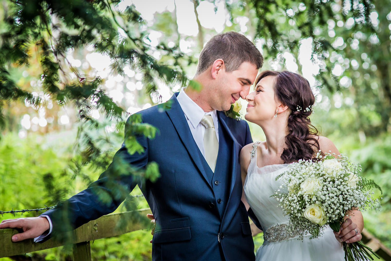 Wedding Photography Chester