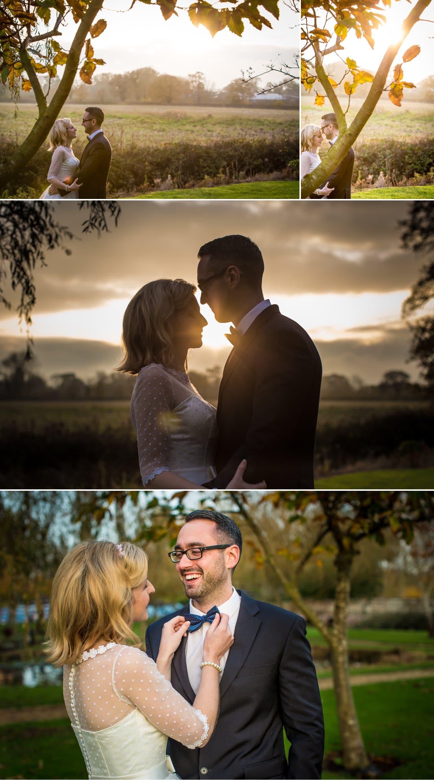 Wedding photography portraits, grosvenor pulford chester